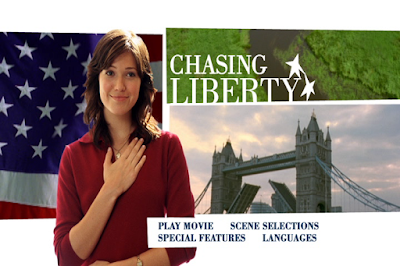 Chasing Liberty 2004 full dvd