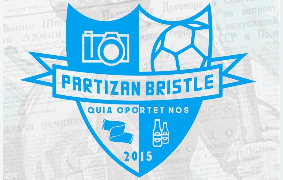 PARTIZAN BRISTLE