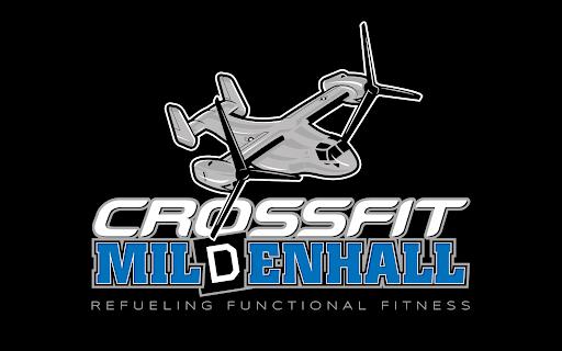 CrossFit Mildenhall