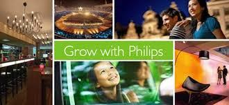 Lowongan Terbaru PT PHILIPS INDONESIA Desember 2013