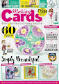 CURRENTLY PUBLISHED IN THE SEPTEMBER ISSUE OF MAKING CARDS MAGAZINE