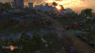 Stronghold%2B3%2Bss 1 Download Stronghold 3 Game PC Terbaru 2011