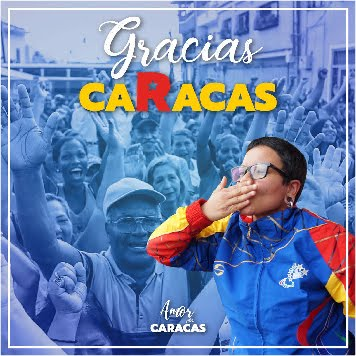 Amor por Caracas