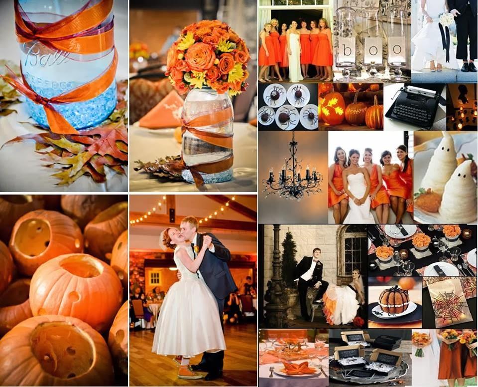 Matrimonio Tema Zucca : Incanti wedding and event creations ottobre