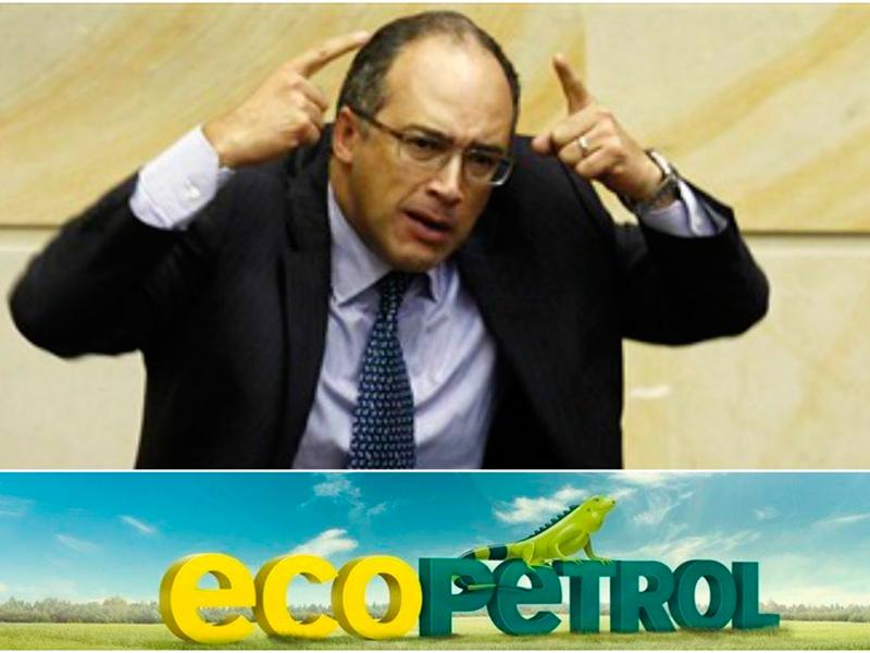 La mermelada política de Juan Carlos Echeverry en Ecopetrol