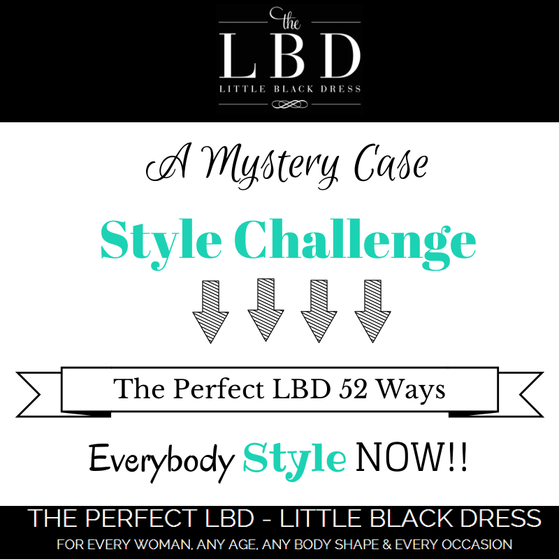 JOIN OUR STYLE CHALLENGE