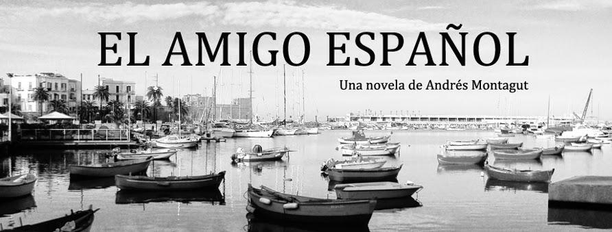 El amigo español