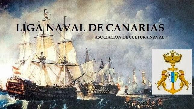 LIGA NAVAL DE CANARIAS