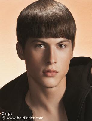 Peinados Elegantes Y Modernos Elegantes Peinados De Hombre