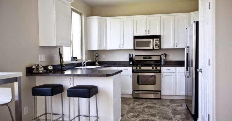 koleksi desain interior ruang makan dan dapur rumah