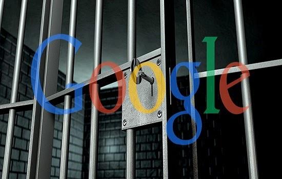 Google Pirate cập nhật