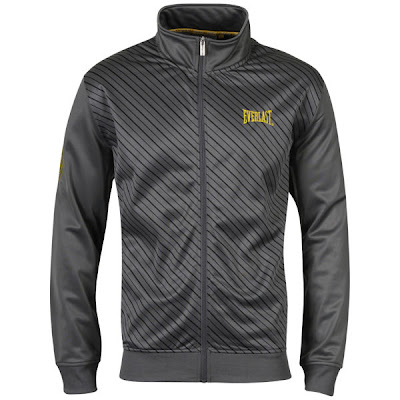 Everlast chaqueta espectacular style