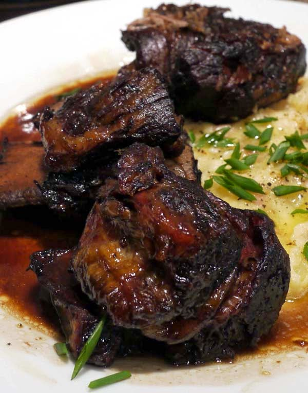 Recipe for Short Ribs in a Slow Cooker - Food, Fun, and Happiness