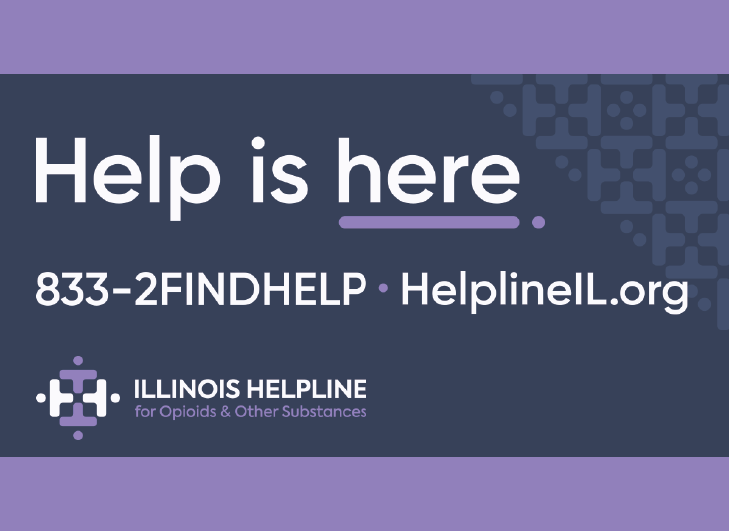 Find Help for Opioid Addiction