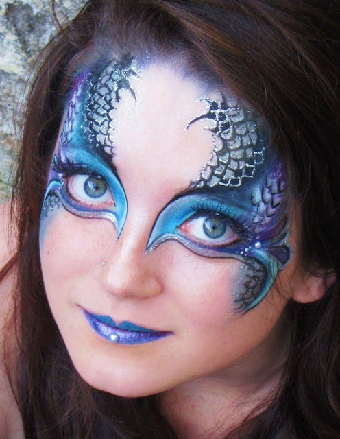 Face-Painting-Idea