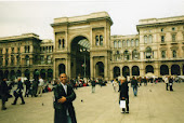 Milán, Italia 2003