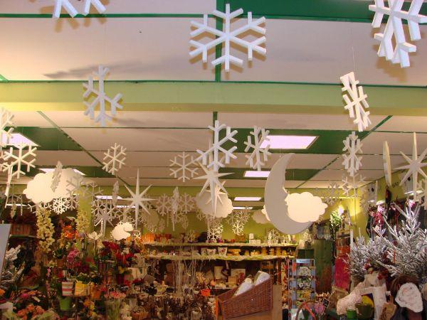 Web de la navidad decoraci n de tiendas para navidad - Webs de decoracion ...