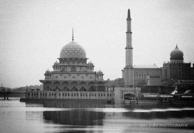 Masjid Putrajaya