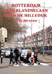 Rotterdam, Beijerlandselaan-Groene Hilledijk in de 20ste eeuw