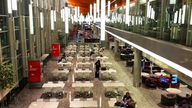 Aeroporto Ezeiza