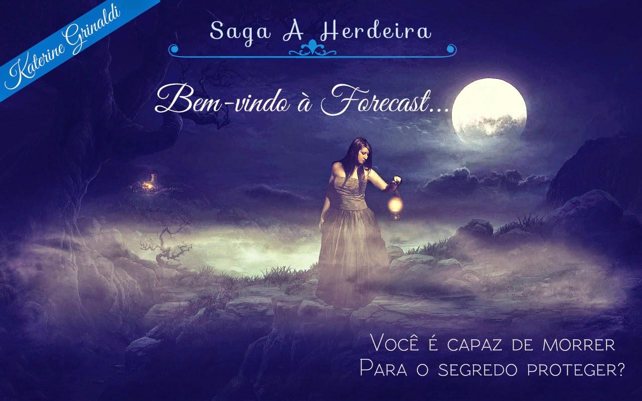 Saga A Herdeira