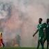 Sepakbola Rusuh, Menpora Malaysia Tuntut Penjelasan FAM