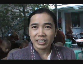 မႏၱေလးက ဆြမ္းအလွဴရွင္ (Ashin Pyinnya Nanda)