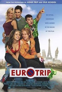 """ESPECIAL VERANO. DIA 9: """"Eurotrip"""" (2004) de Jeff Schaffer."""