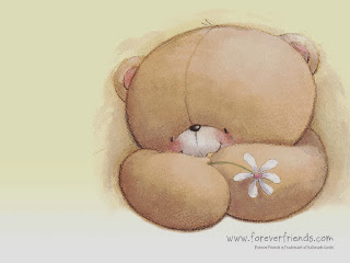 Cute Pictures 22 Forever Friends' Wallpapers Cartoon Bear