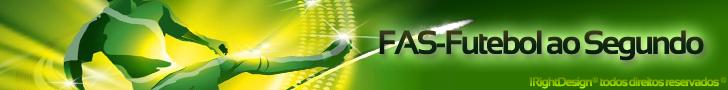 FAS - Futebol ao Segundo