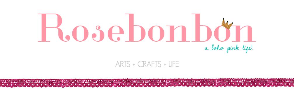 Rosebonbon
