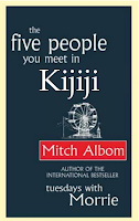 The Five People You Meet on Kijiji