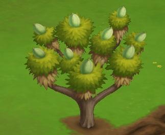 Farmville 2 Avize Ağaci