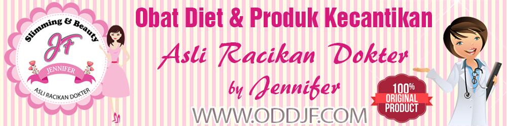 Obat Diet Dokter Jennifer