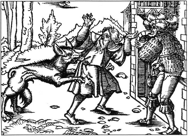 the story of the morbach monster The stories and local legends of the morbach monster say that the story goes back to a deserter from napoleon's army morbach monster: werewolf in wittlich germany.
