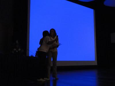 DSC03560 - Dra. Andrea Martinez dá palestra do Clear Aligner na Puc Campinas