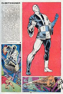 Intermediador (ficha marvel comics)