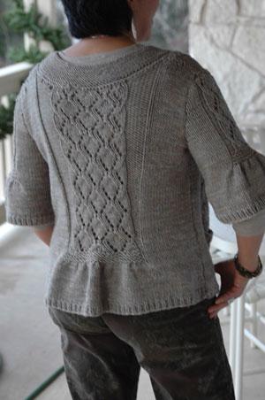 Sweater Patterns Knitting