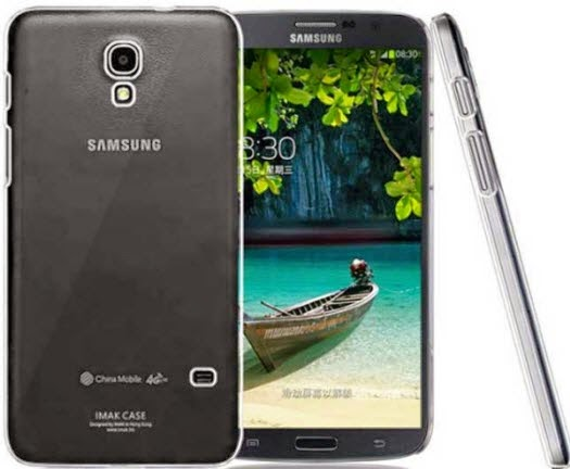 Samsung Galaxy Mega 2 SM-G750F