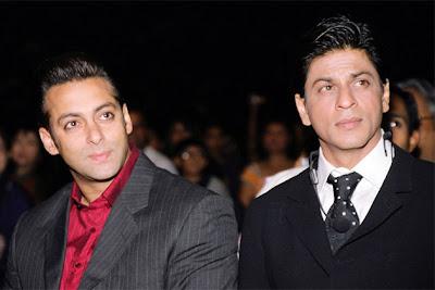 Shah Rukh Khan, Salman Khan, aktor, aktor Bollywood, bintang Bollywood, gaduh, bergaduh, Priyanka Chopra, karan johar, artis luar negara, berita, gambar, hollywood, bollywood, k-pop, Korea, berita terkini, selebriti