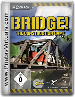 Lançamentos 2012 Downloads Download Bridge The Construction Game   PC Game 2011
