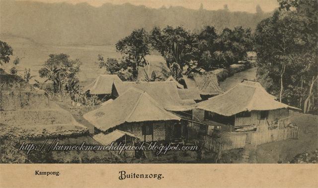 arsitektur rumah tradisional di indonesia kumeok memeh