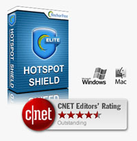 crack hotspot shield elite