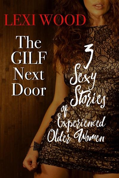 The GILF Next Door