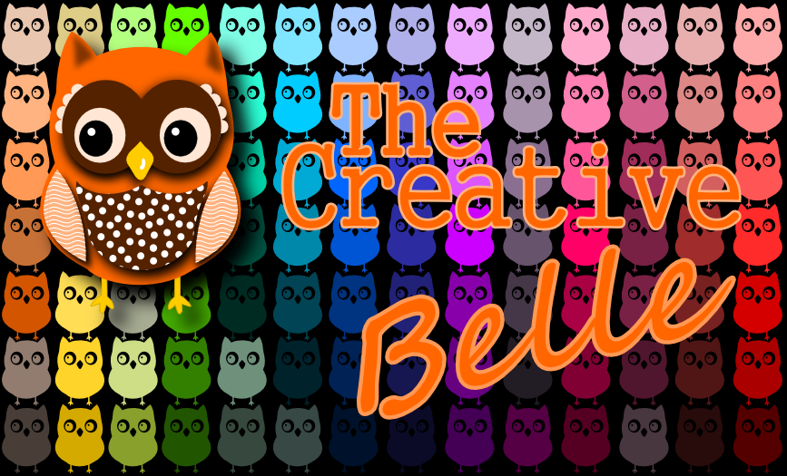 the creative belle