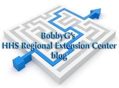 My REC blog
