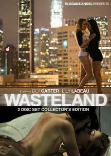 18+ Wasteland