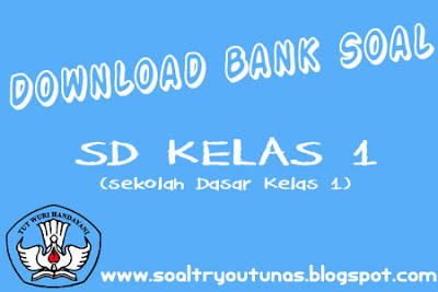 download bank soal sd kelas 2