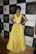 Ileana Ramp Walk Stills at IIJW 2015-thumbnail-17