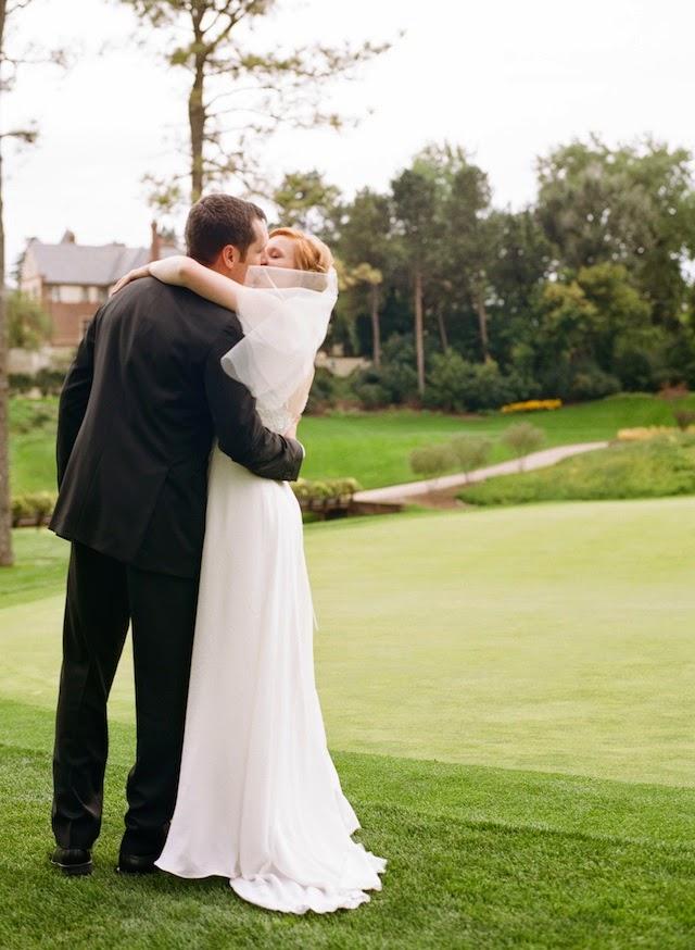 unique wedding dress for outdoor weddings